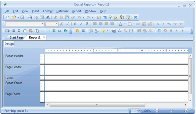 Crystal Reports Overview1