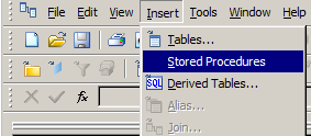 Stored procedure2