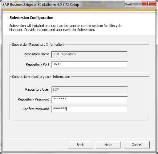 SAP BO BI 4.0 SP2 Installation22
