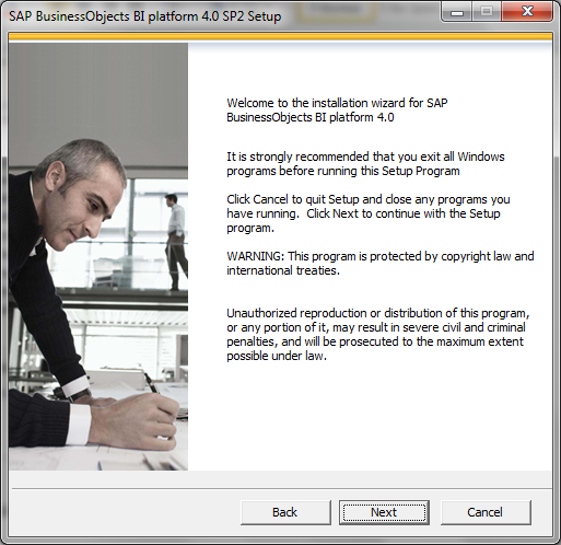 SAP BO BI 4.0 SP2 Installation4