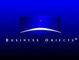 Business Object original Logo
