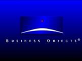 Business Object original Logo