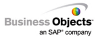 Business Objects an SAP company
